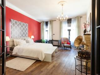 Boutique Apartment Mr. and Mrs. President - Belgrade vacation rentals