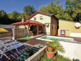 House with pool in Istria 10 km from sea - Koper vacation rentals