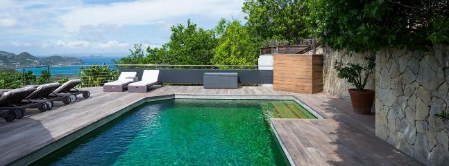 Villa Mapou 1 Bedroom SPECIAL OFFER - Anse de Lorient vacation rentals