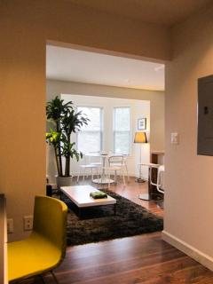 Nice 1 bedroom House in Washington DC - Washington DC vacation rentals