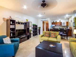 Casa Sharona (6130) - Steps To San Francisco Beach, Terrace - Cozumel vacation rentals