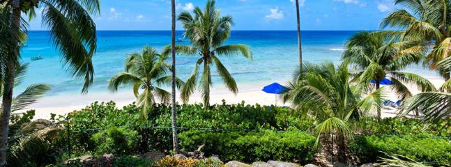 Schooner Bay 207 SPECIAL OFFER: Barbados Villa 311 Has Direct Views Of The Beach And The Caribbean Sea. - Saint Peter vacation rentals