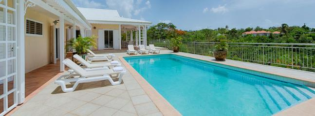 Villa Madras 2 Bedroom SPECIAL OFFER Villa Madras 2 Bedroom SPECIAL OFFER - Image 1 - Terres Basses - rentals
