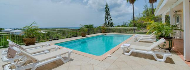 Villa Madras 4 Bedroom SPECIAL OFFER - Image 1 - Terres Basses - rentals