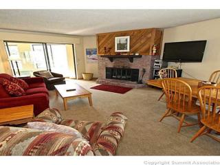 Walk To Ski Lift- Copper Mountain 1BR/Sleeps 4 - Copper Mountain vacation rentals