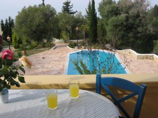 Apt. Ilex - Agios Nikitas vacation rentals