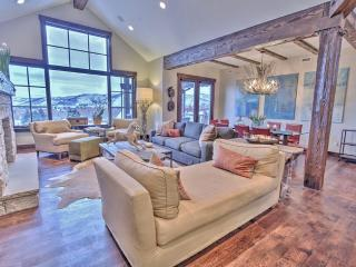 Park City Silver Star Ski-In Ski-Out Penthouse - Park City vacation rentals
