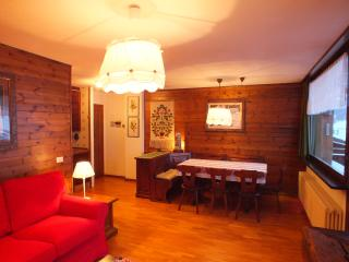 2 bedroom Apartment with Garage in Livigno - Livigno vacation rentals