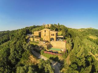 8 bedroom House with A/C in Tuscany - Tuscany vacation rentals