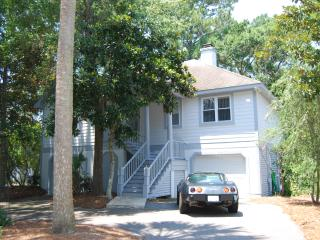 3 Bedroom Home with Golf Course View - Seabrook Island vacation rentals