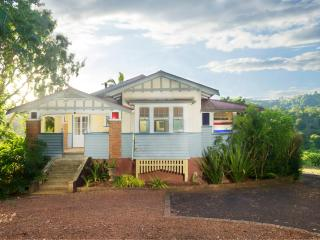 2 bedroom House with Deck in Nimbin - Nimbin vacation rentals