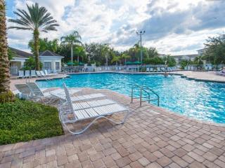 WINDSOR PALMS (2305BP) - Groundfloor 3BR 2BA Condo in gated Resort, close Disney - Four Corners vacation rentals