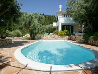 Villa Mimosa - Agios Nikitas vacation rentals