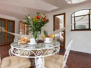 Villa Azteca Authentic Mexican Casa in Great Locat - Cuernavaca vacation rentals