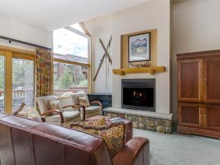 Pines 103 4 Bedroom Ski In/Out - Breckenridge vacation rentals