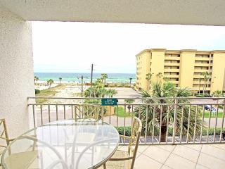 Emerald Isle 411-2BR/2BA-RJFunPass5/1*Buy3Get1FreeThru5/26*AVAIL6/7-6/11 - Fort Walton Beach vacation rentals