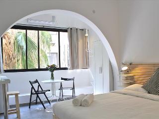 Studio- Smolenskin St. - Tel Aviv vacation rentals