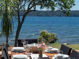 Kotare Lakeside Paradise - Rotoiti vacation rentals