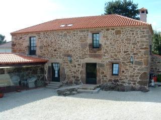 Stone house near Coruña - Laracha vacation rentals