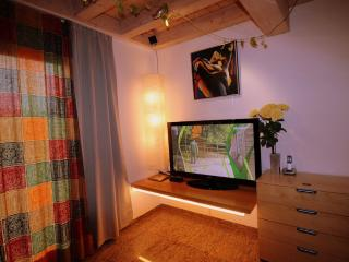 Vacation Apartment in Erlangen - 753 sqft, stylishly furnished, historic location, good for short or… - Erlangen vacation rentals