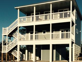 Stunning gulf view beach house! Private pool too! - Cape San Blas vacation rentals
