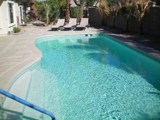Completely Renovated Home- with Pool in Sun City - Palm Desert vacation rentals