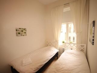 2 Bedroom Apartment in Gothenburg Center - 5270 - Gothenburg vacation rentals