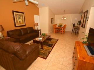 3 Bedroom 3 Bath Pool Home with Lake View. 163SC - Orlando vacation rentals