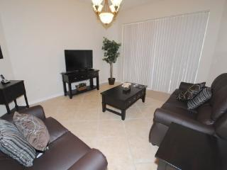 5 Bedroom 3.5 Bath Pool Home Loaded with Amenities. 341CD - Orlando vacation rentals