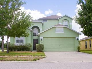 4 Bedroom 3 Bath Pool Home Near Disney in Silver Creek. 1323ZUR - Orlando vacation rentals