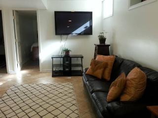 Comfortable House with Internet Access and A/C - Washington DC vacation rentals
