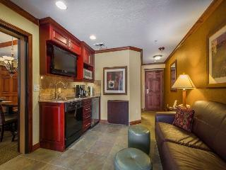 One Bedroom 360sqf with Kitchenette - Park City vacation rentals