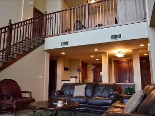 Canyons, Hyatt Escala 3.5 Bedroom/3.5 Bath Duplex - Park City vacation rentals