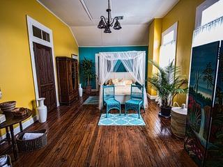 Chez Esplanade - New Orleans vacation rentals