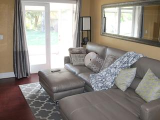 2 Bed 1 Bath Villa/Duplex in Tampa - Tampa vacation rentals
