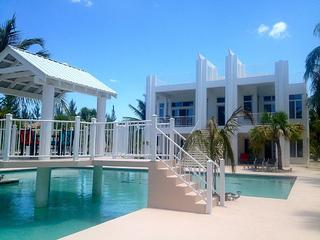 Bright 5 bedroom Villa in North Caicos - North Caicos vacation rentals