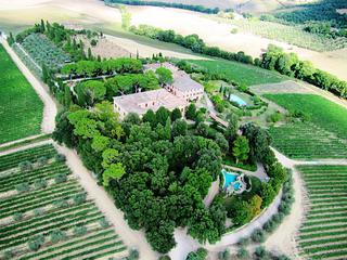 Historical Residence Villa di Corsano - Siena vacation rentals