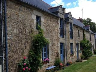 Treguguet, near Josselin, Brittany - Josselin vacation rentals