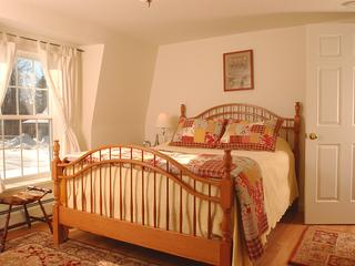 Sweet Retreat Guesthouse on 400 Scenic Acres - Northfield vacation rentals