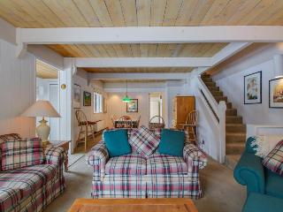 Less than a mile to skiing & golf, shared pools/hot tub! - Sun Valley vacation rentals