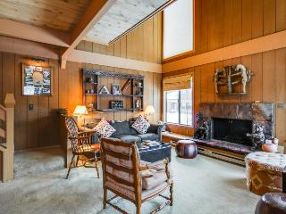 Condo for six w/ great amenities, views of Bald Mountain! - Sun Valley vacation rentals