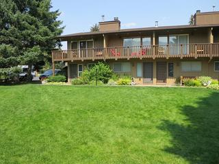 Sunny townhouse w/ views, summer pool, & ski bus pick-up! - Sun Valley vacation rentals