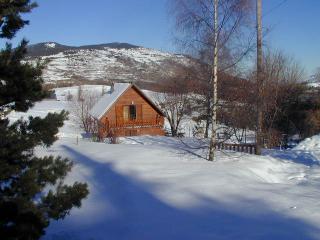 chalet en pleine nature près pistes de ski - Saint-Pierre-dels-Forcats vacation rentals