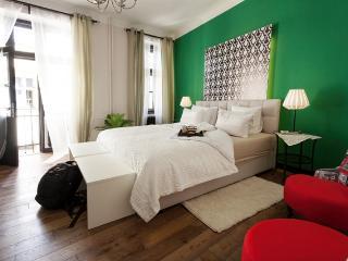Boutique Apartment Mrs. President - Belgrade vacation rentals