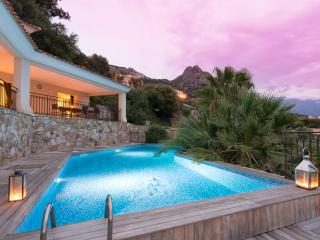DOMAINE PARADISU - VILLA PANORAMIQUE - Calvi vacation rentals