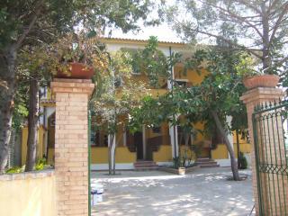 Cozy 2 bedroom Apartment in Santa Maria di Castellabate - Santa Maria di Castellabate vacation rentals