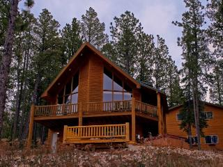 Sasquatch Gulch Lodge - Newly added Game Room! - Lead vacation rentals