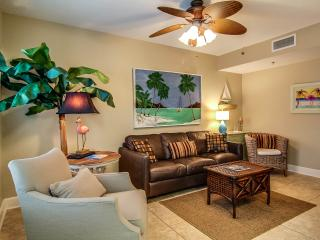 Comfortable Condo with Internet Access and A/C - Fernandina Beach vacation rentals