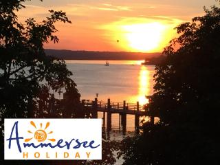 AMMERSEE.HOLIDAY - Herrsching vacation rentals