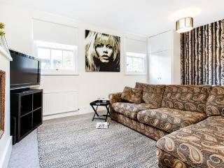 Simple Studio Near Soho in London - London vacation rentals